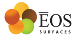 eos surfaces logo