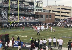 ODU Made History: 49 – 35 is the Magic Number