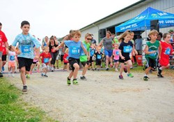 Endurance IT's sponsorship of exciting local fundraising events for non-profits