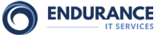 endurance it services logo