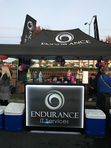 Endurance ODU's Associate Game Sponsor for Win over Marshall!