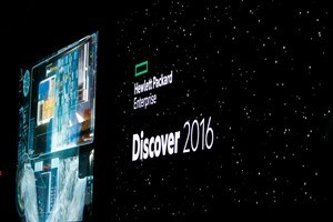 Endurance IT Services and Invited Clients attend HPE Discover in Las Vegas