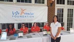 19th Annual Charity Golf Classic Benefiting We Promise Foundation
