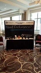 ENDURANCE IT SERVICES - PROUD TO SPONSOR AND BE A MEMBER OF THE 14TH ANNUAL VIRGINIA MARITIME ASSOCIATION SYMPOSIUM