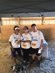 Endurance IT Services Proudly Sponsored the 15th Annual EQUI-KIDS 5k Cross Country Run