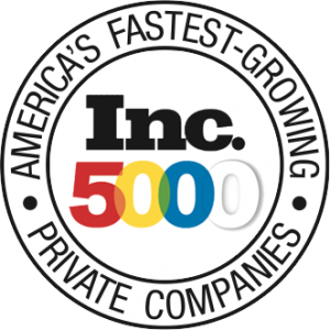 Endurance IT on Inc. 5000 list 2018 and named as Best Place To Work in Hampton Roads