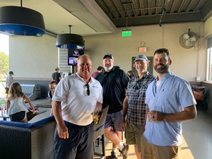 Friends and Family Fun Event at Top Golf