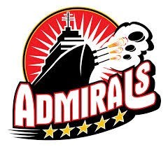 Endurance Holds Family Fun Night at Norfolk Admirals Game